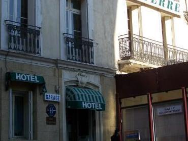 Hotel Angleterre Beziers
