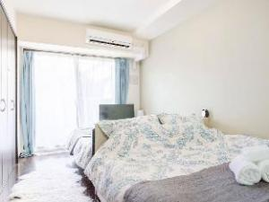 NGT 1 Bedroom Apartment near Dotombori