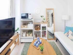 SO Apartment in Asakusa T2