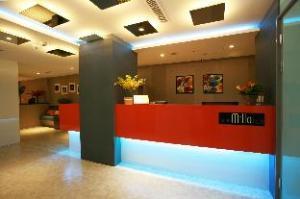 ミラ ホテル (Milla Hotel)