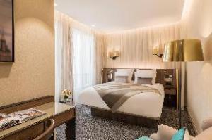 Maison Albar Hotel Paris Cline
