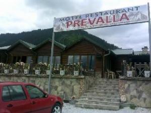 Hotel Prevalla