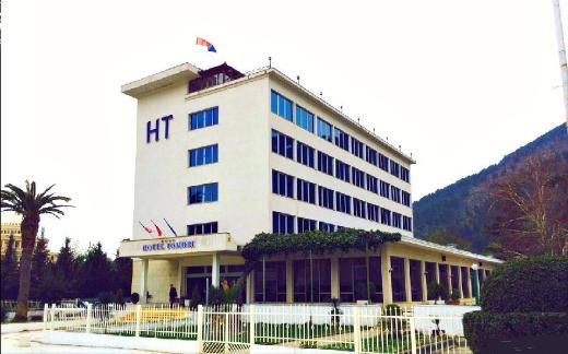 Hotel Tomori