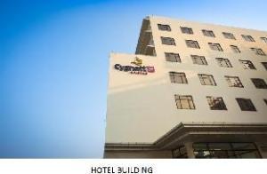 Cygnett Inn Krishna Hotel