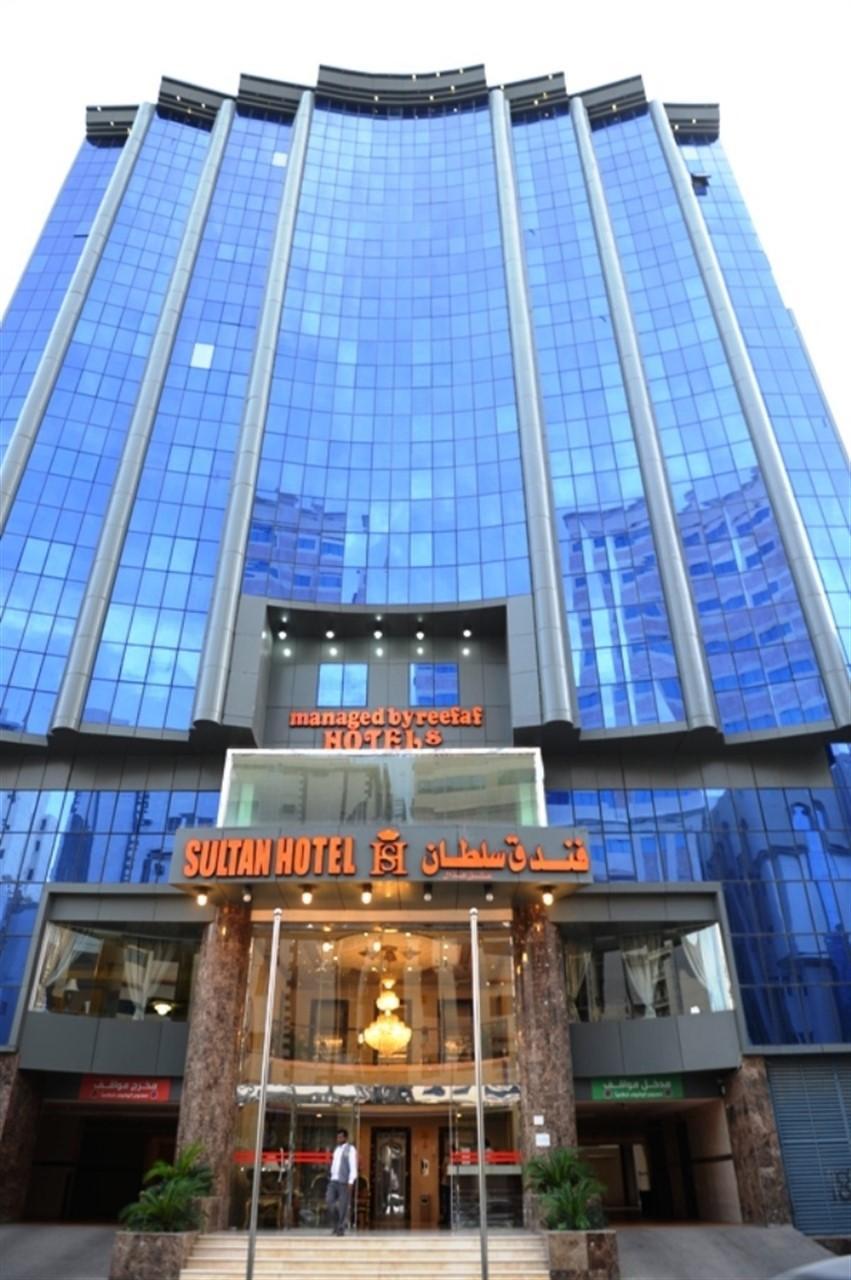 OYO 337 Refaf Al Sultan