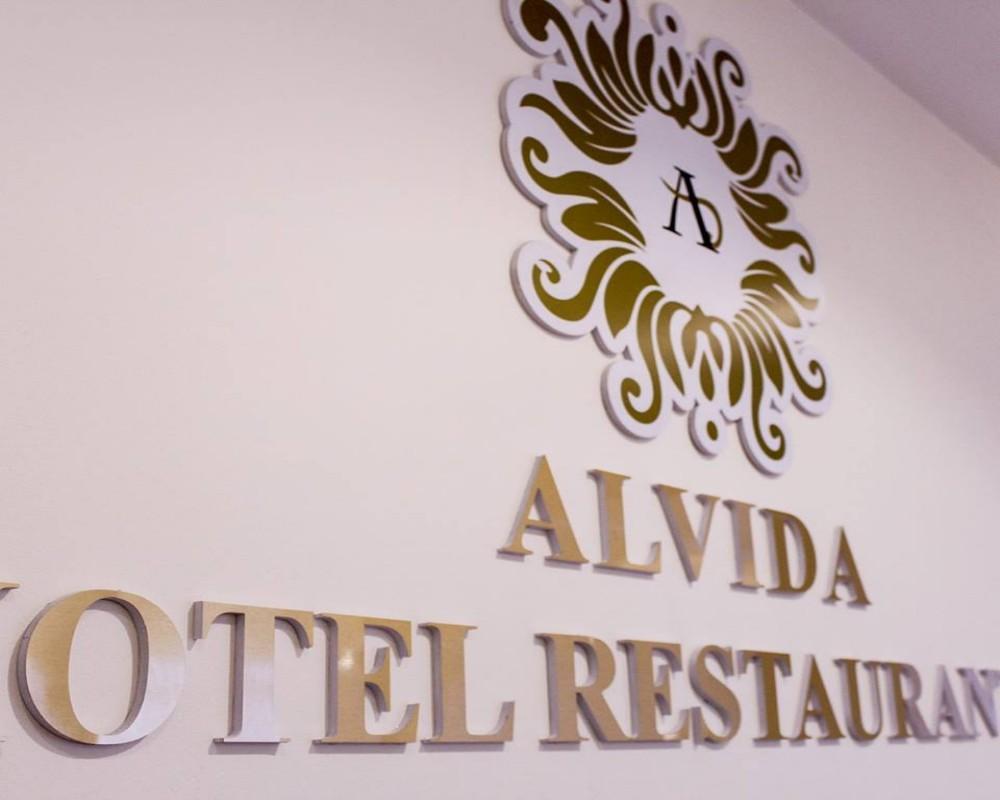 Hotel Alvida