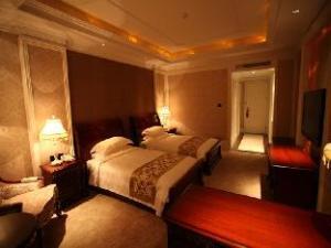 GreenTree  Sichuan Chengdu Airport Road Express Hotel