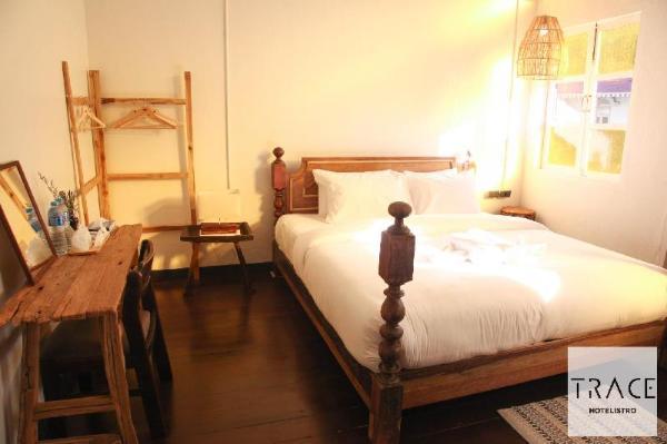 Trace Hotelistro Chiang Mai