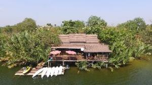 Check Point Kampot