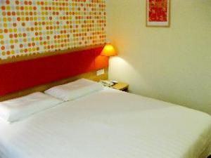 Home inns Guangzhou Jingxi Nanfang Hospital Station Sheng Di Square Branch