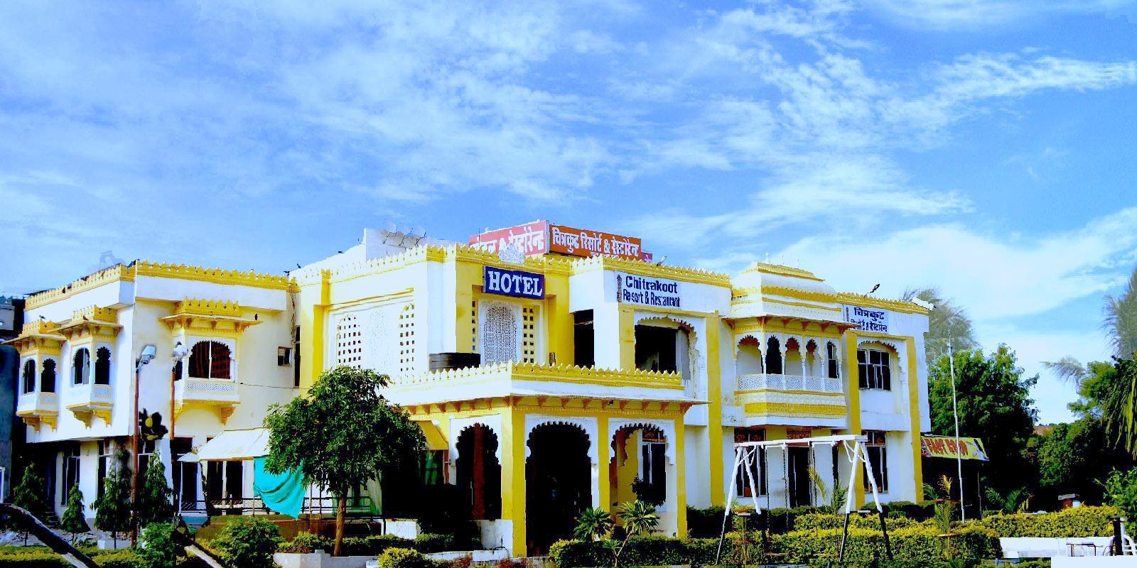 Chitrakoot Resorts