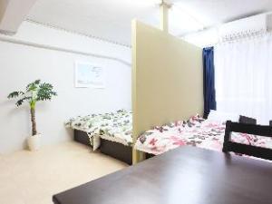 GR 1 Bedroom Apt near Namba Dotonbori IK-202