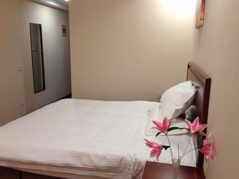 GreenTree Inn Taizhou Jichuan Road Wanda Plaza Business Hotel