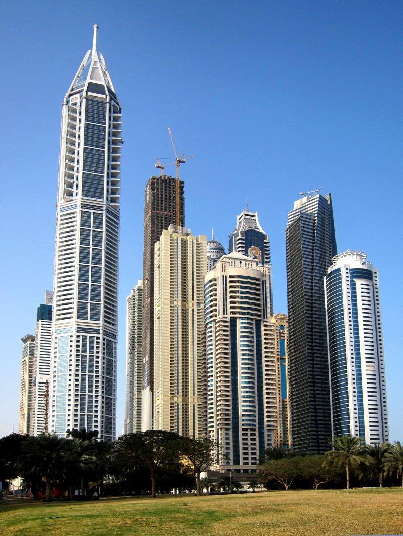 Kennedy Towers   23 Marina