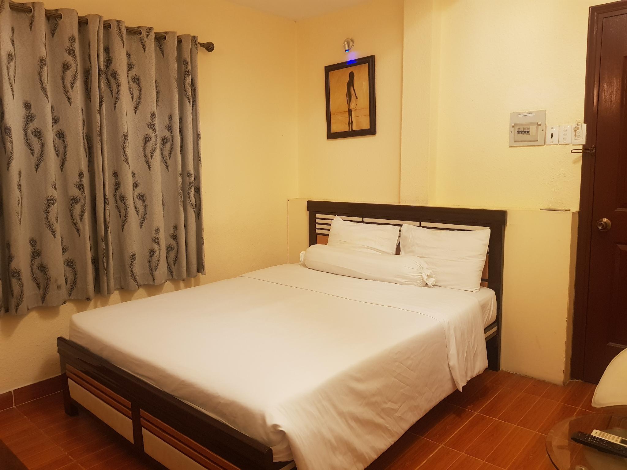 Dai Ket Hotel Saigon