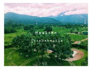 Cuishan Villa
