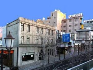Ueda Plaza Hotel