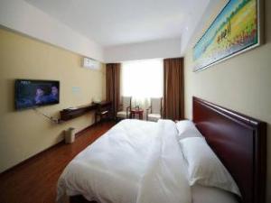 GreeTree Inn Guangxi Zhuang Autonomous Region Naning Keyuan Xishi Road Gaoxinsan Road