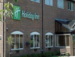 Holiday Inn Ashford North
