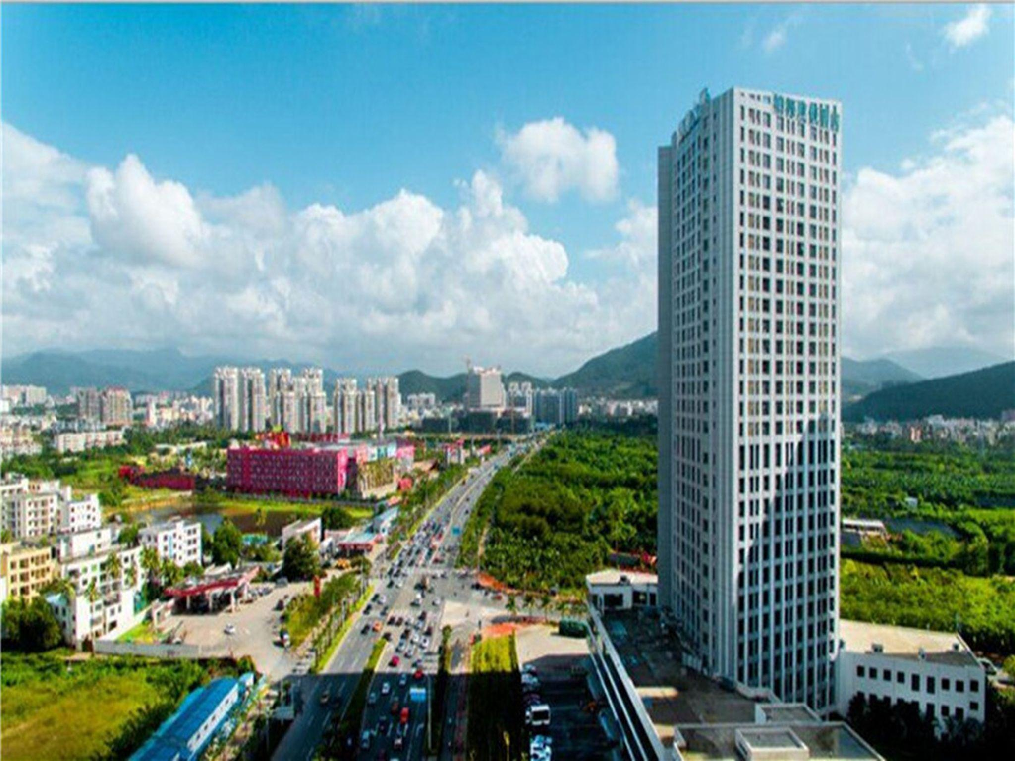 Paxton Vacances Hotel And Suite Sanya