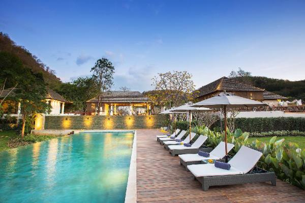 The Series Resort Khaoyai Khao Yai