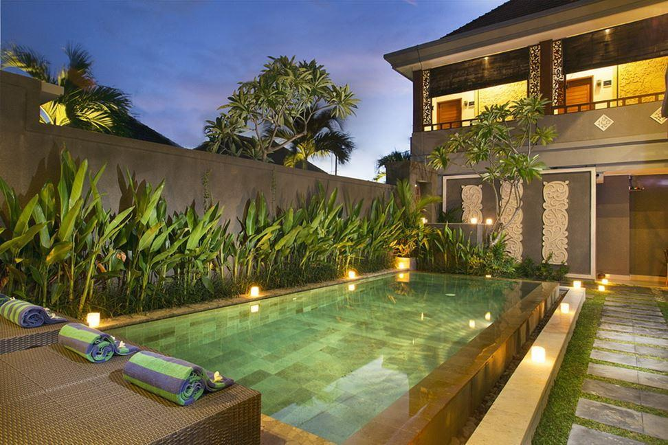 M And D Guest House Seminyak