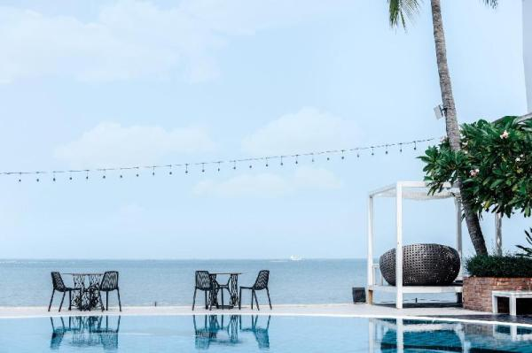 The Loft Seaside Sriracha Hotel Chonburi