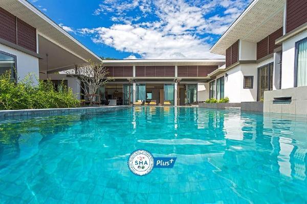 CasaBay Luxury Pool Villas (SHA Plus+) Phuket