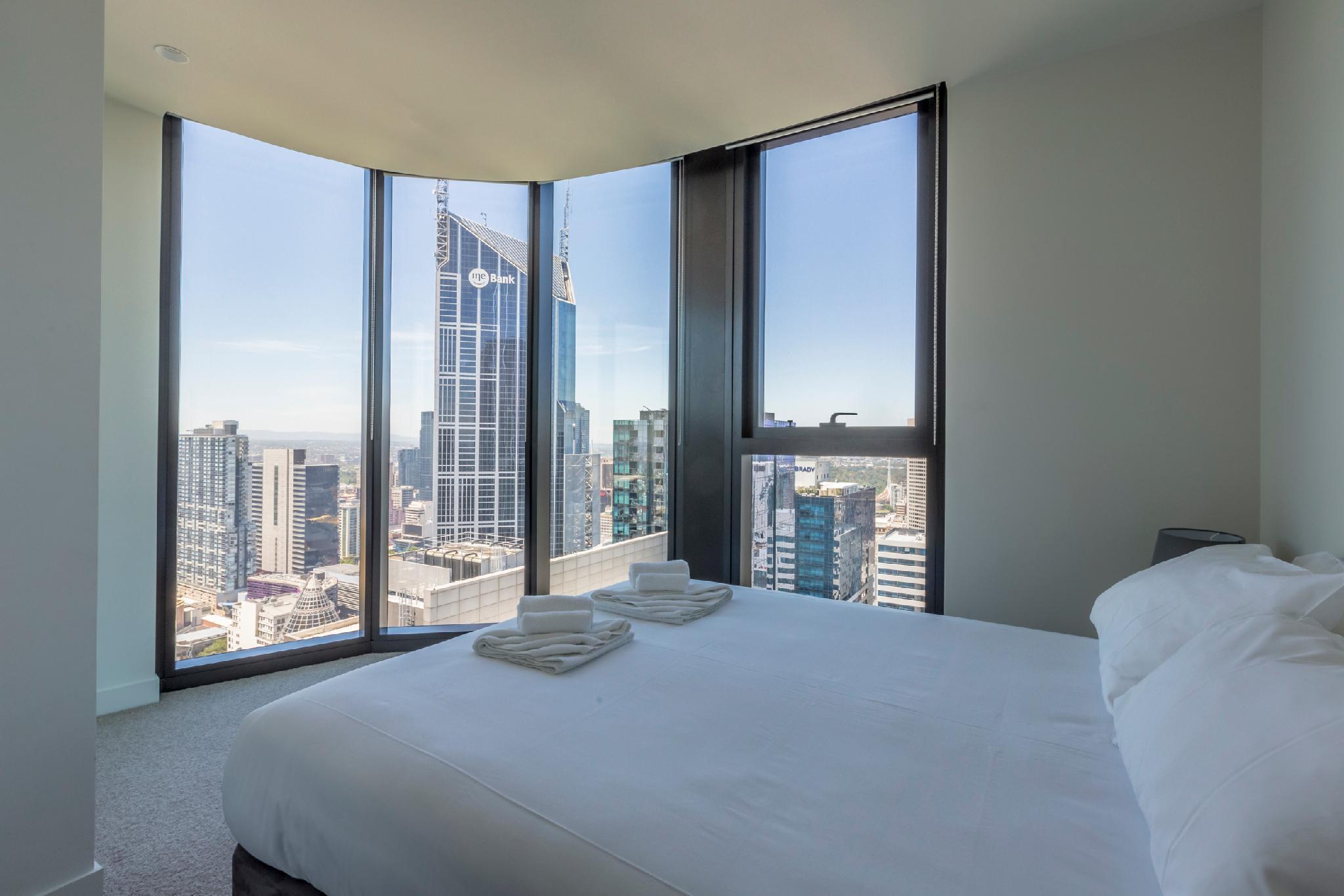 Apartments Melbourne Domain   City Lofts
