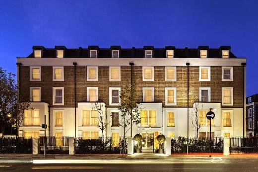 Heeton Concept Hotel - Luma Hammersmith