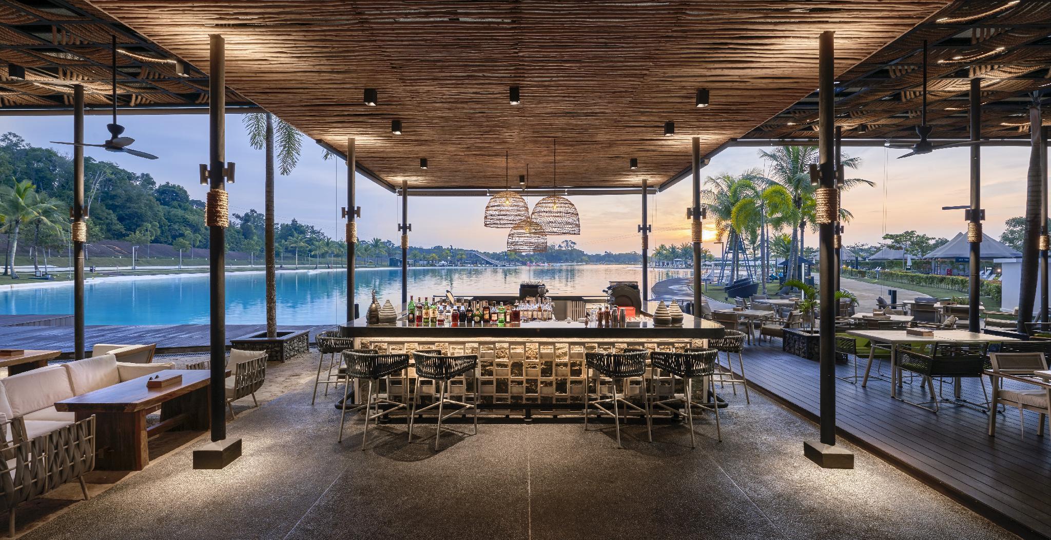 Natra Bintan A Tribute Portfolio Resort