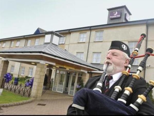 Premier inn Livingston - Bathgate Bathgate