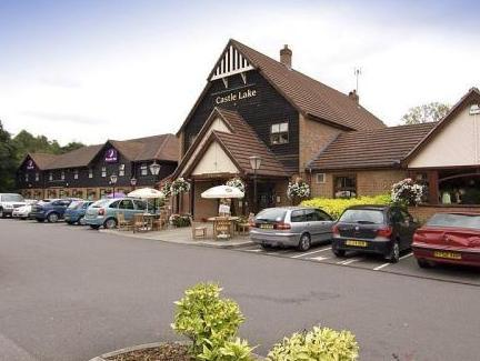 Premier Inn Maidstone   Leybourne