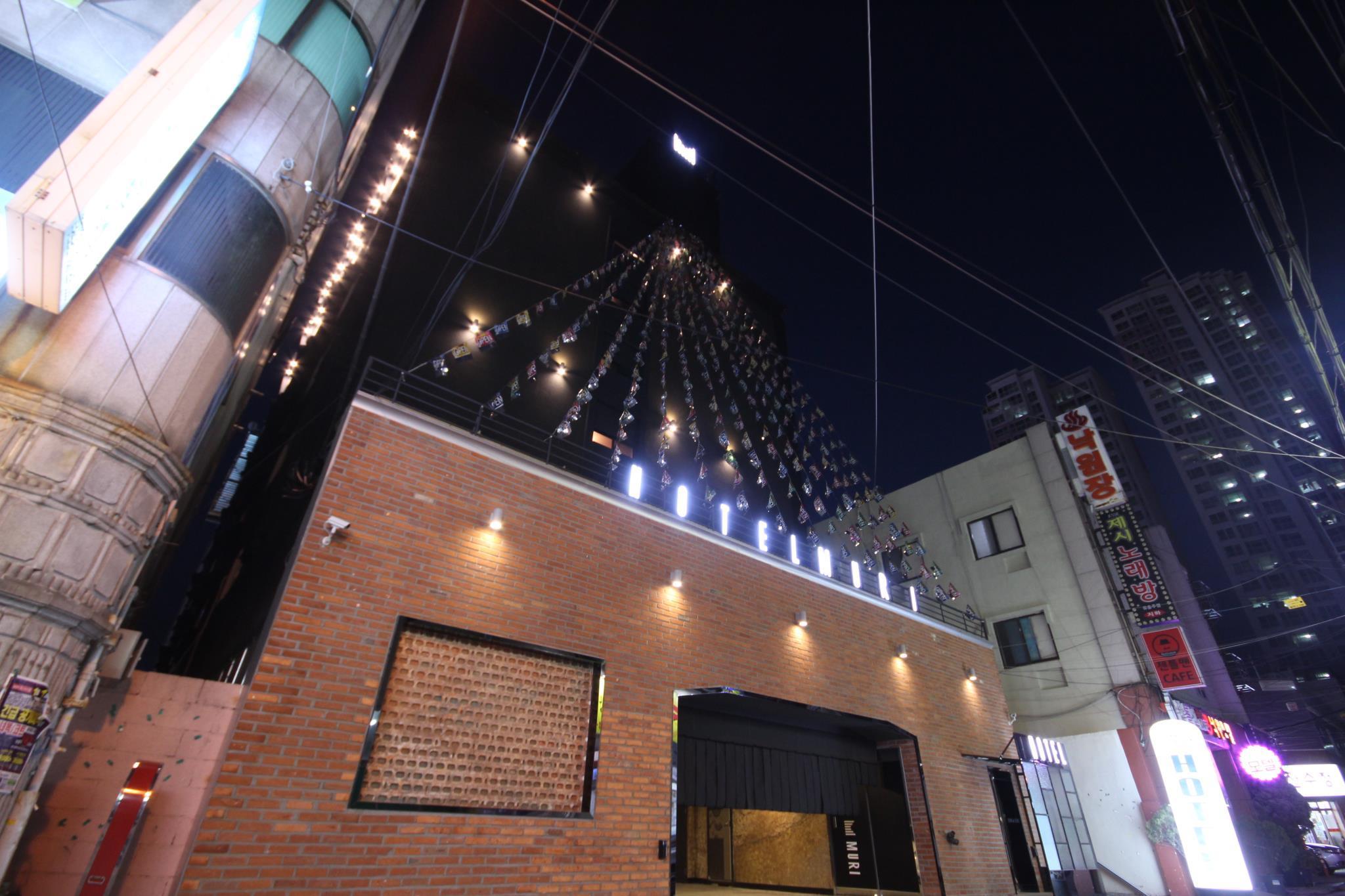 Hotel Muri Busan