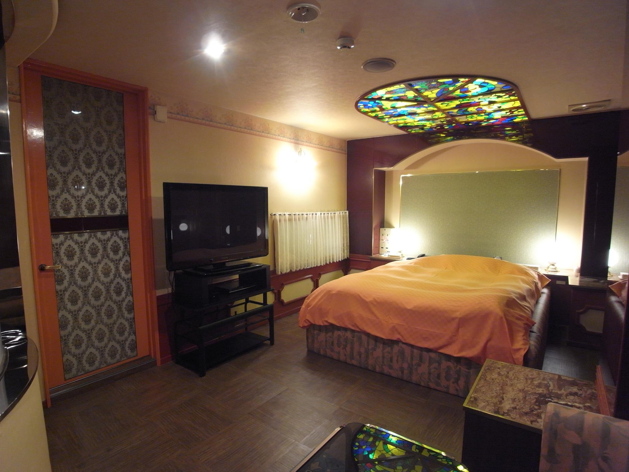 Hotel Tierra Himeji   Adult Only