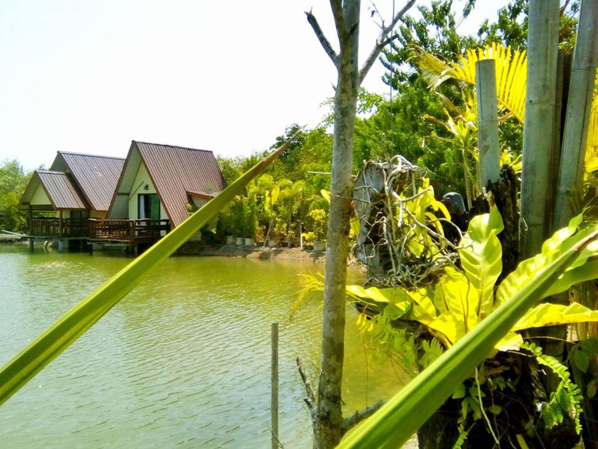 Koh Klang Riverside Homestay เกาะกลาง ริเวอร์ไซด์ โฮมสเตย์