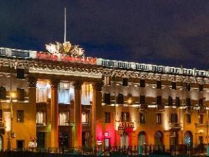 Historical Hotel Sovietsky Hotel