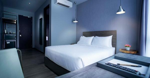 Urban H Hotel Penang