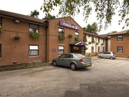 Premier Inn Nottingham South