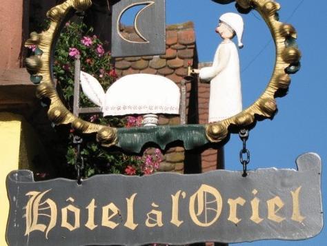 Hotel A L'Oriel