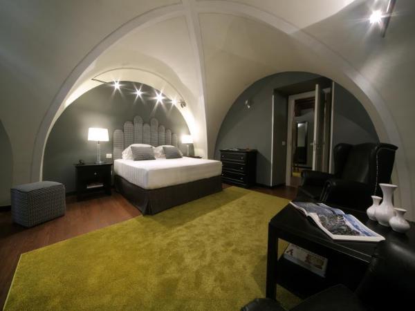 The Telegraph Suites Rome