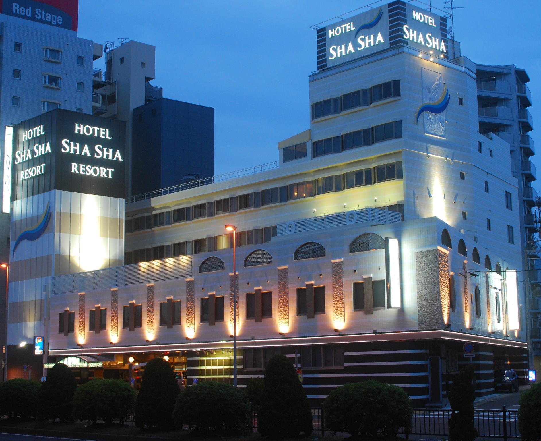 Hotel Shasha Resort Kobe   Adult Only