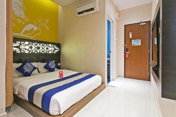 OYO 288 Sri Enstek Hotel Bandar Baru Enstek