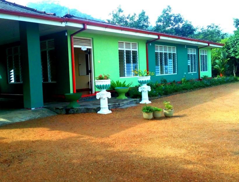 Sirigangula Holiday Resort