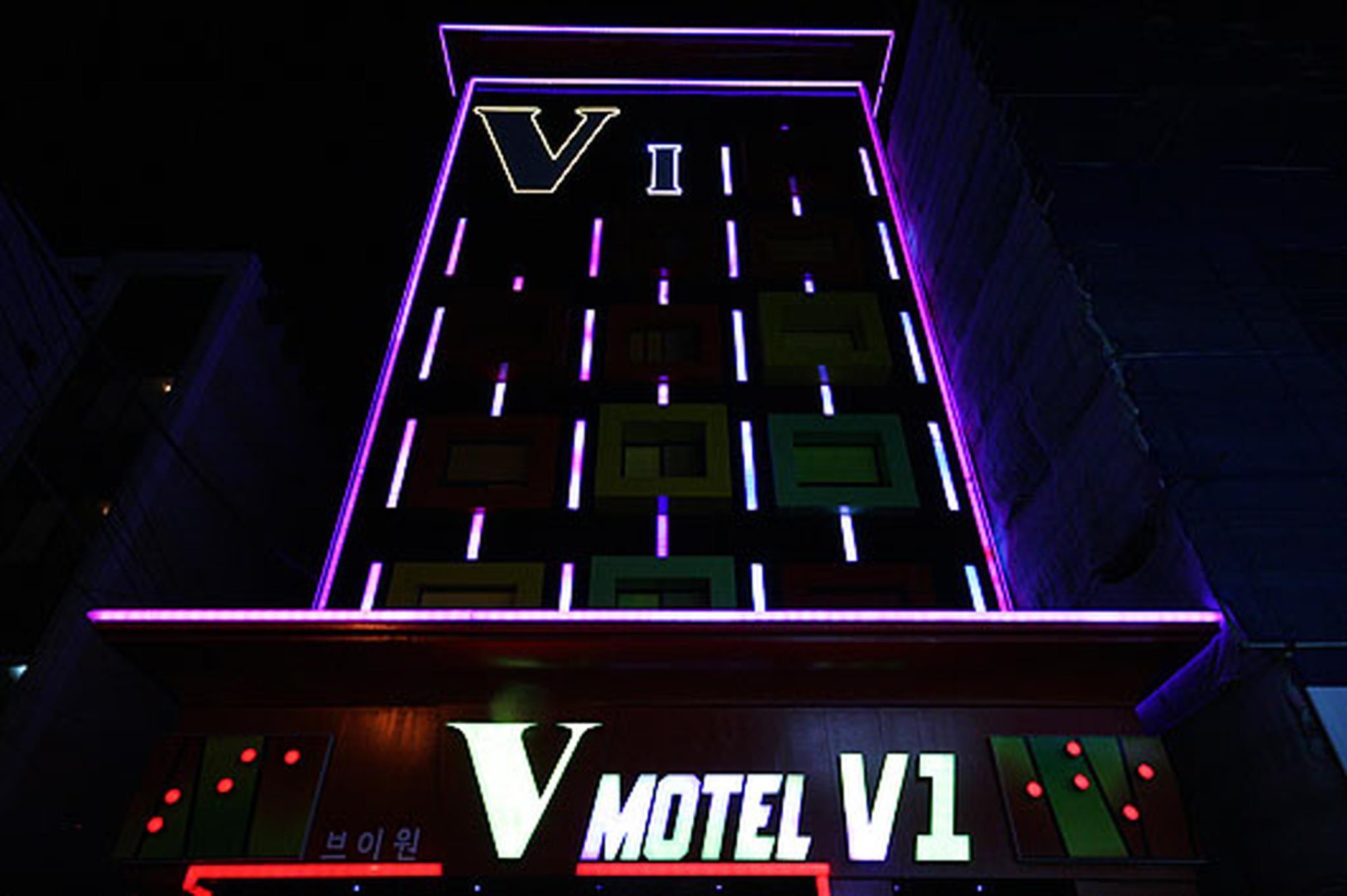 V1 Motel