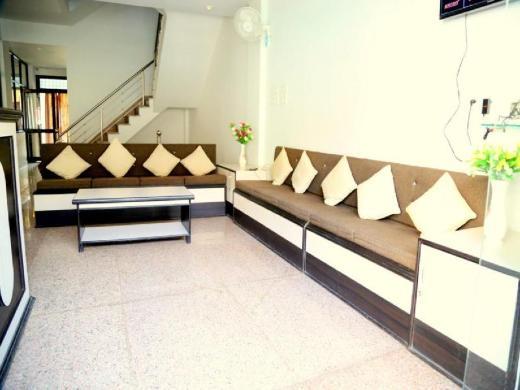 Nahargarh Palace Hotel