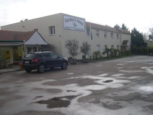 Enzo Hotel  Garden's Hotel