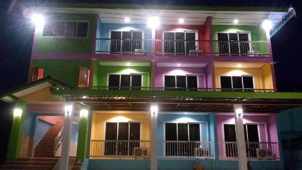 RueangSriSiRi Guest House 2 Sukhothai