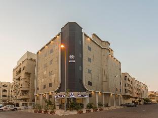 Almsaeidih Palace - Al Hamra