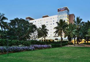 Фото отеля Fairfield By Marriott Belagavi